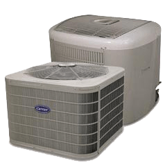 Carrier Performance/Comfort Series Air Conditioners | Replacement AC Unit | Tallahassee