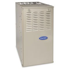 Carrier Base 80 Gas Furnace | Replacement Furnaces | Tallahassee
