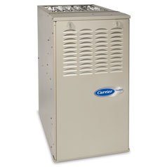 Carrier Comfort 80 Gas Furnace | Replacement Furnaces | Tallahassee