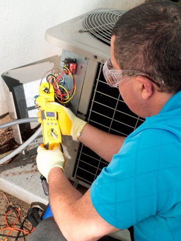 AC Repair | E&B Heating & Air Conditioning Services | Tallahassee