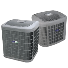 Carrier Infinity Series Air Conditioners | Replacement AC Unit | Tallahassee