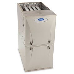 Carrier Infinity 98 Gas Furnace | Replacement Furnaces | Tallahassee