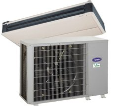 Carrier Comfort Under Ceiling | Ductless Air Conditioners | Tallahassee