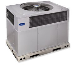 Carrier Air Conditioner and Furnace Packages in Tallahassee | Comfort Series