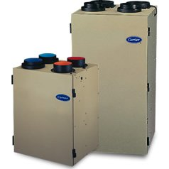 Air Quality Products | Performance Energy Recovery Generator | HVAC Products Tallahassee